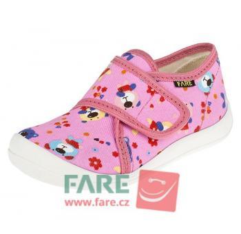 Dětské papuče FARE 4115448