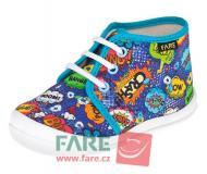 Dětské papuče FARE 4011400
