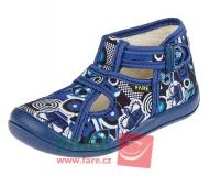 Dětské papuče FARE 4114401