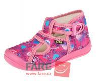 Dětské papuče FARE 4114447