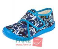 Dětské papuče FARE 4115403